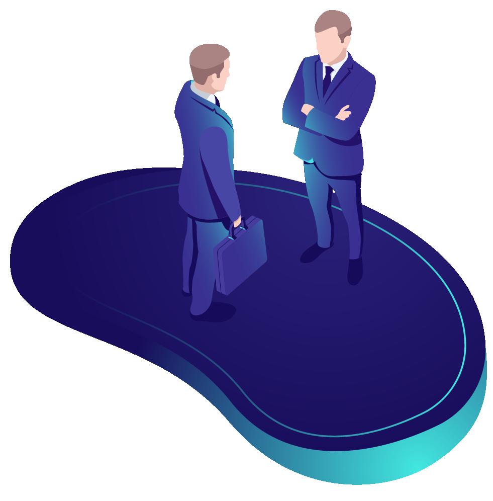 مشاوره سازمانی و خدمات نرمافزار