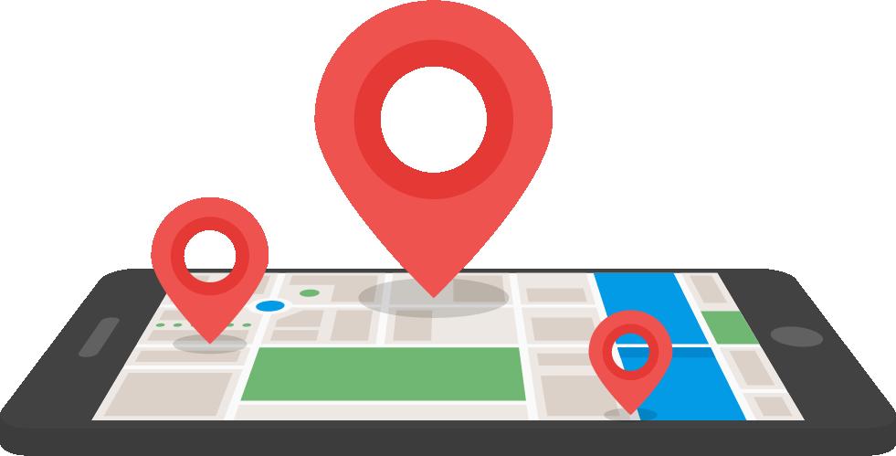 سیستمهای مبتنی بر نقشه و خدمات نرمافزار
