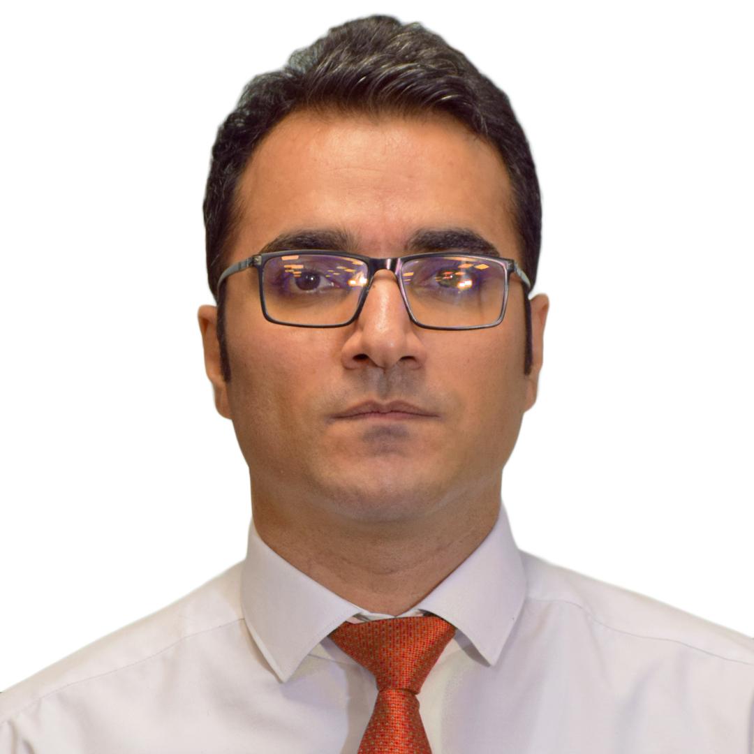 محمد زارع پور