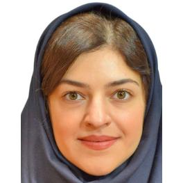 مریم پارسی زاده