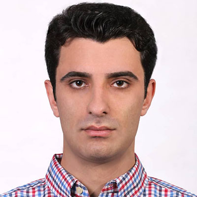مهرپویا احمد علی نژاد